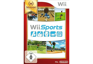 Wii Sports (Nintendo Selects) [Nintendo Wii]
