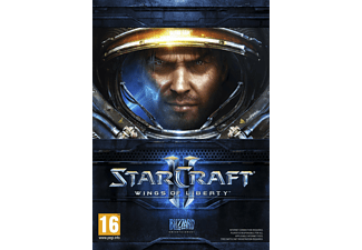 Starcraft II: Wings of Liberty | PC