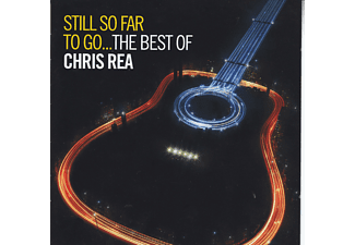 Chris Rea - Still So Far To Go...: The Best Of Chris Rea | CD