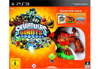 Skylanders Giants - Booster Pack Familie / Gesellschaft Playstation3
