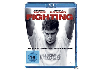 Fighting (Extended Version) - (Blu-ray)