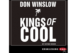 KINGS OF COOL - (CD)