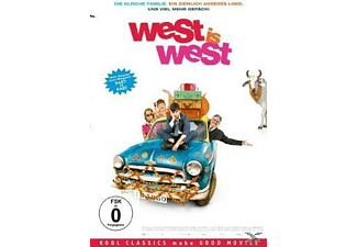 West Is West OmU - (DVD)