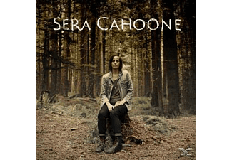 Sera Cahoone - Deer Creek Canyon - (Vinyl)