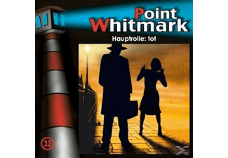 Point Whitmark 32 - Hauptrolle: Tot - 1 CD - Krimi/Thriller