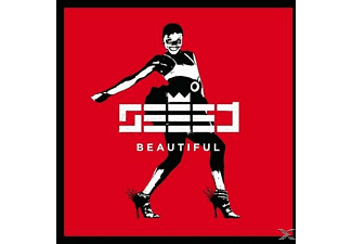 Seeed - Beautiful [Maxi Single CD]