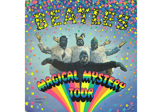 The Beatles - Magical Mystery Tour | DVD