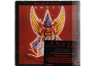 Angel - Helluva Band (Lim.Collector's Edition) [CD]