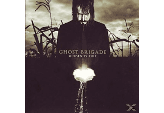 Ghost Brigade - Guided By Fire [CD]