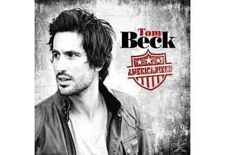 Tom Beck - AMERICANIZED [CD]