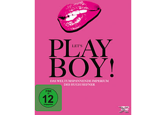 Let's Play, Boy! - (DVD)