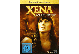 Xena - Staffel 2 (Special Edition) - (DVD)