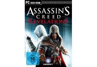 Assassin's Creed Revelations [PC]