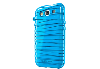 MUSUBO Galaxy S III Rubberband