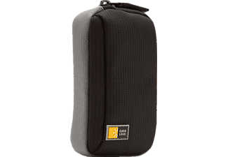 CASE LOGIC Ultra Compact Camera Case - Svart