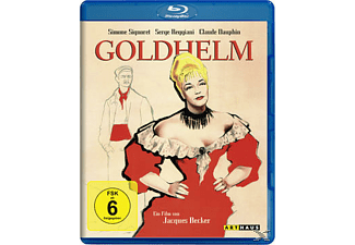 Goldhelm - (Blu-ray)