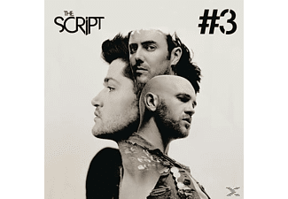 The Script - #3 | CD