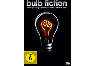 Bulb Fiction [DVD]