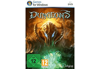Dungeons - PC