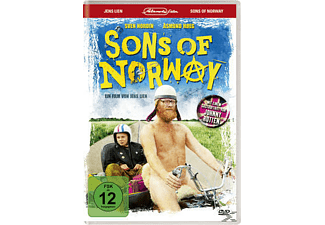 Sons of Norway - (DVD)