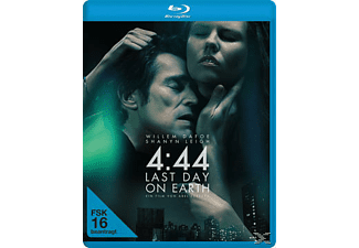 4:44 LAST DAY ON EARTH - (DVD)