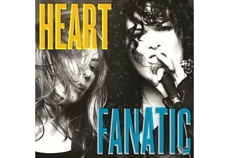 Heart - Fanatic - (Vinyl)