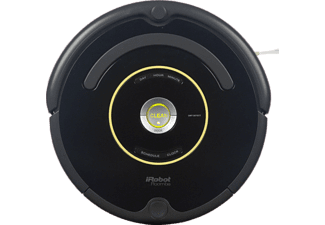 irobot staubsaugerroboter roomba 651 mediamarkt. Black Bedroom Furniture Sets. Home Design Ideas