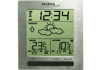 TECHNOLINE WS 9136 IT Wetterstation