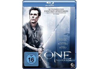 The One Warrior - (Blu-ray)