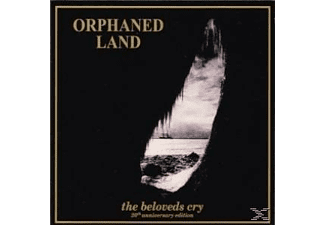 Orphaned Land - The Beloved's Cry (20th Anniversary Edition) [CD]