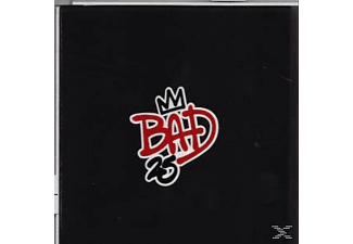 Michael Jackson - Bad - 25th Anniversary Deluxe (3 Cd/1 Dvd) [CD + DVD]