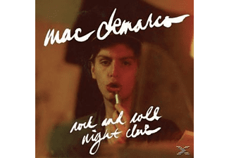Mac Demarco - Rock And Roll Night Club Ep - (CD)