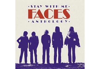 Faces - The Faces Anthology [CD]