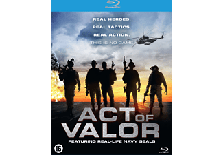 Act Of Valor | Blu-ray