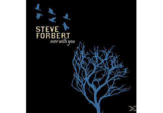 Steve Forbert - Over With You - (CD)