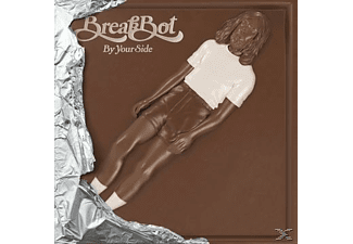 Breakbot - By Your Side [CD]