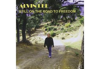 Alvin Lee - Still On The Road To Freedom - (CD)