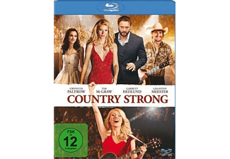 Country Strong - (Blu-ray)