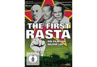 The First Rasta - (DVD)