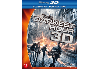 The Darkest Hour 3D | 3D Blu-ray