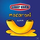 Bobby Conn - Macaroni [CD]
