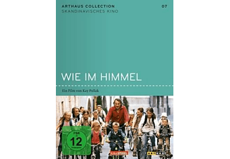 Wie im Himmel (Arthaus Collection Skandinavisches Kino) [DVD]