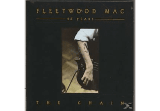 Fleetwood Mac - 25 Years - The Chain | CD