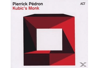 Pierrick Pédron - Kubic's Monk [CD]