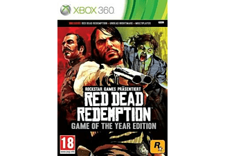 Red Dead Redemption - Game of the Year Edition ()