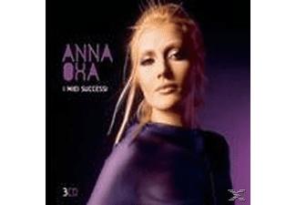 Anna Oxa - I Miei Successi [CD]