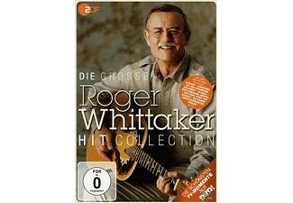 Roger Whittaker - DIE GROSSE ROGER WHITTAKER HIT COLLECTION [DVD]