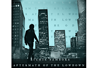 Richie Sambora - Aftermath Of The Lowdown [CD]