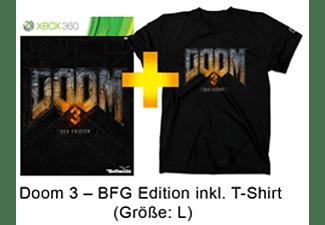 how to play doom 3 on xbox 360