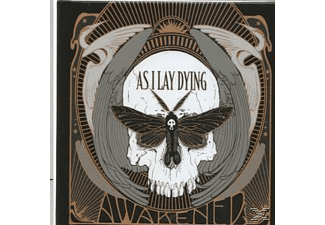 As I Lay Dying - Awakened (Deluxe Edition) [CD + DVD]